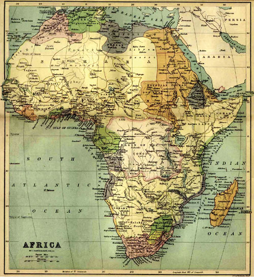 africa 1885 md